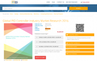 Global PID Controller Industry Market Research 2016