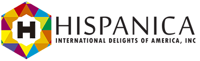 Hispanica International Delights of America, Inc. (HISP) Logo