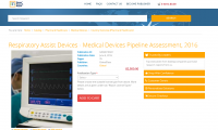 Respiratory Assist Devices - Medical Devices Pipeline