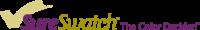 SureSwatch Logo