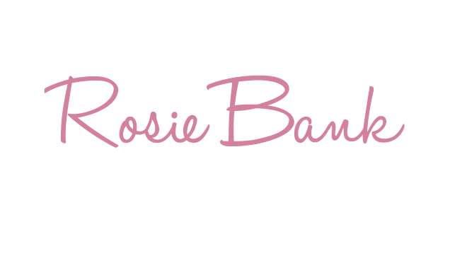 Rosie Bank, Health Coaching Logo