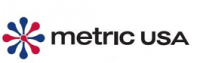 Metric USA Logo
