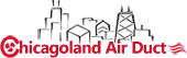 Chicagoland Air Duct Logo