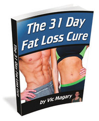 31 Day Fat Loss Cure'