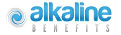 Alkaline Benefits'