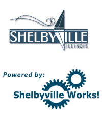 Shelbyville Illinois Logo