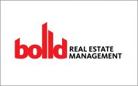 Bolld Real Estate Management Logo