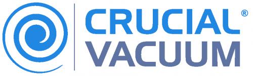 Crucial Vacuum'