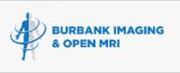 Burbank Imaging & Open MRI Logo