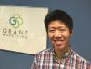 Grant Marketing Welcomes Summer Intern, Yuhang Zhang'