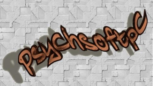 Logo for Psychsoftpc'