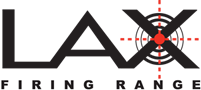 Company Logo For LAX Firing Range'