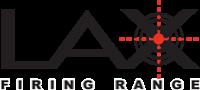 LAX Firing Range Logo