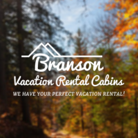 Branson Vacation Rental Cabins Logo