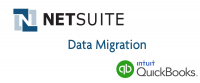 NetSuite to Quickbooks Migration Service