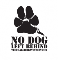 The Charlie Bravo Story, LLC Logo