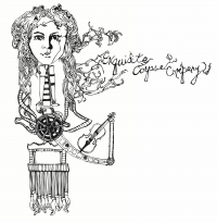 Company Logo For Exquisite Corpse Company