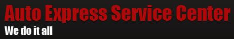 auto express service center'