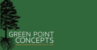 Green Point Concepts Logo