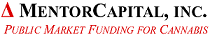 Mentor Capital, Inc. (MNTR) Logo