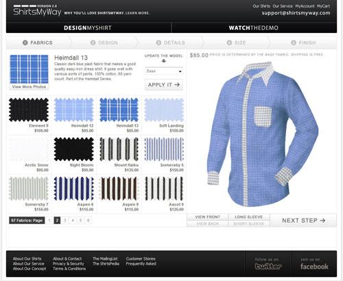 ShirtsMyWay.com'
