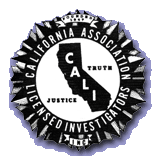 California Association of Licensed Investigators'