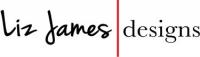 Liz James Designs Logo