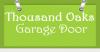 Company Logo For Garage Door Repair Thousand Oaks'