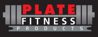 PLATE FITNESS PRODUCTS Logo