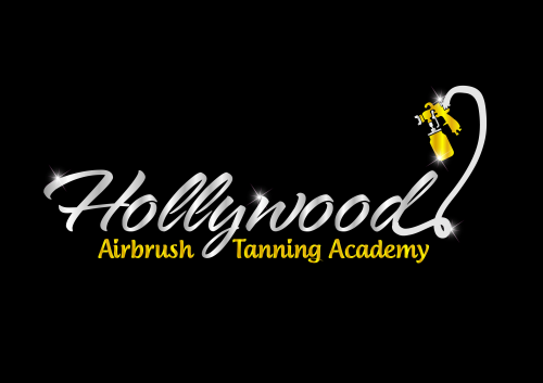 Company Logo For Hollywood Airbrush Tanning Academy'