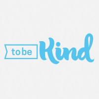 To Be Kind Logo
