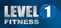 Level 1 Fitness Logo