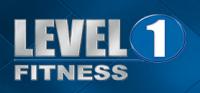 Level 1 Fitness Logo