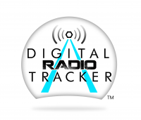 DigitalRadioTracker.com Inc. Logo