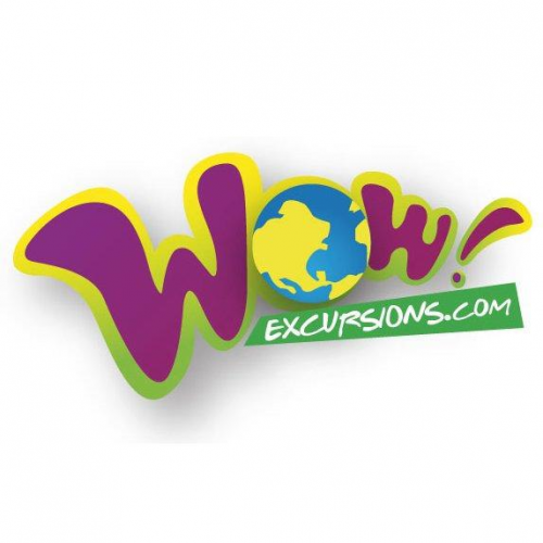 Company Logo For WOW Excursions'