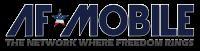 Armed Forces Mobile Logo