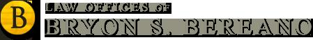 Bereano Logo'