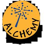 Alchemy Concrete Logo