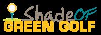 ShadeOfGreenGolf.com Logo