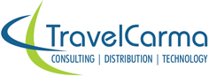 Logo for TravelCarma'