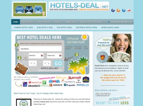 Hotel-Deals'