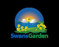 SwansGarden.com Logo