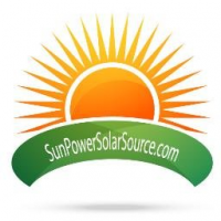 SunPowerSolarSource.com Logo