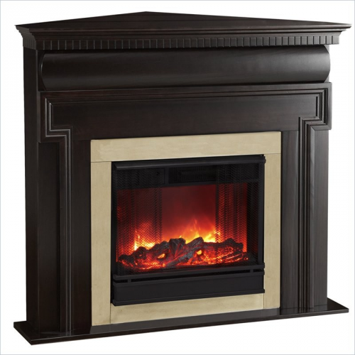Ventless Fireplace'