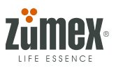 Company Logo For Zumex'