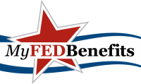 MyFEDBenefits Logo