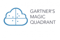 Gartner's Magic Quadrant