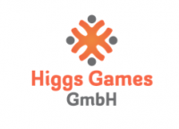 Higgs Games GmbH Logo