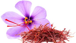 Saffron Extract Pure'