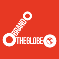Brand the Globe Logo